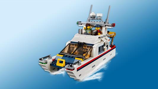 LEGO Creator (31052). Vacanza sul Camper - 11