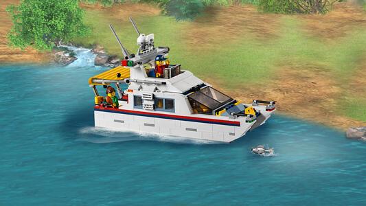 LEGO Creator (31052). Vacanza sul Camper - 14