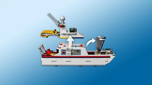 LEGO Creator (31052). Vacanza sul Camper - 15