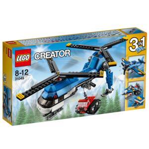 LEGO Creator (31049). Elicottero bi-elica - 6