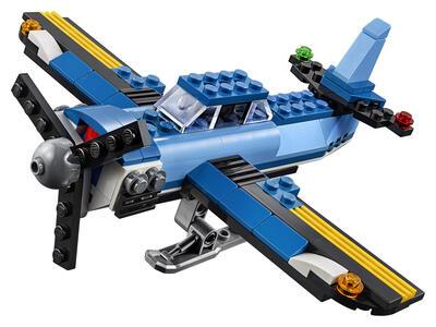 LEGO Creator (31049). Elicottero bi-elica - 12