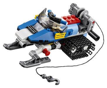 LEGO Creator (31049). Elicottero bi-elica - 13