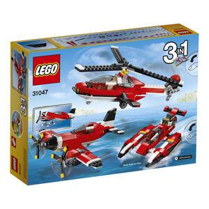 LEGO Creator (31047). Aereo a elica - 3