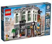 Giocattolo Lego Creator. La Banca Lego