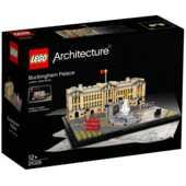 Giocattolo LEGO Architecture (21029). Buckingham Palace Lego