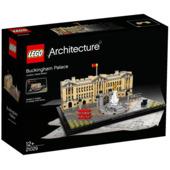 Lego Architecture. Buckingham Palace (21029)