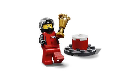 LEGO Speed Champions (75874). Gara di accelerazione Chevrolet Camaro - 7