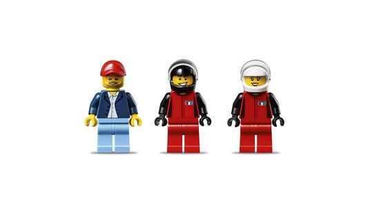 LEGO Speed Champions (75874). Gara di accelerazione Chevrolet Camaro - 9