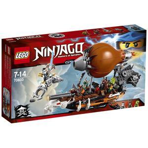LEGO Ninjago (70603). Zeppelin d'Assalto