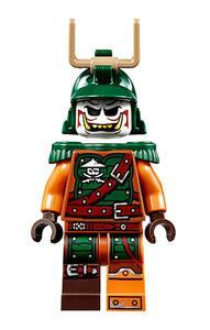 LEGO Ninjago (70603). Zeppelin d'Assalto - 7