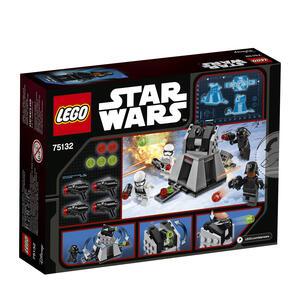 LEGO Star Wars (75132). Battle pack Episode 7 Villain - 3