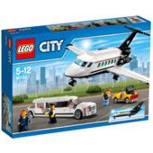 Lego City. Servizio VIP aeroportuale (60102)