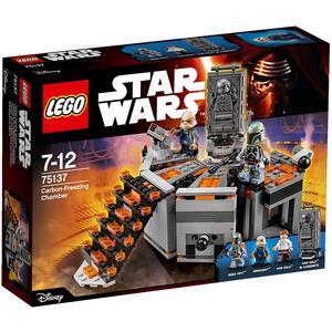 LEGO Star Wars (75137). Camera di Congelamento al Carbonio - 3