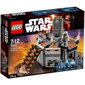 Lego Star Wars. Camera di Congelamento al Carbonio (75137)