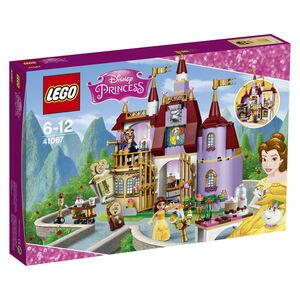 Giocattolo Lego Disney Princess. Il Castello incantato di Belle (41067) Lego 0