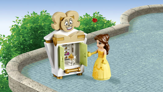 Giocattolo Lego Disney Princess. Il Castello incantato di Belle (41067) Lego 6