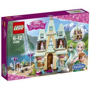 LEGO Disney Princess (41068). La festa al Castello di Arendelle - 3