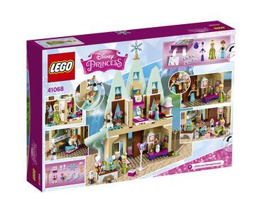 LEGO Disney Princess (41068). La festa al Castello di Arendelle - 5