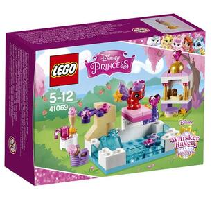 LEGO Disney Princess (41069). Giornata in piscina di Treasure - 7