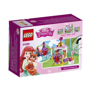 LEGO Disney Princess (41069). Giornata in piscina di Treasure - 13