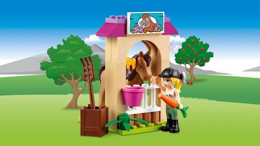 LEGO Juniors (10726). Il Calesse di Stephanie - 7