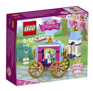 LEGO Disney Princess (41141). La carrozza reale di Pumpkin