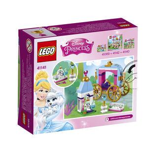 LEGO Disney Princess (41141). La carrozza reale di Pumpkin - 3