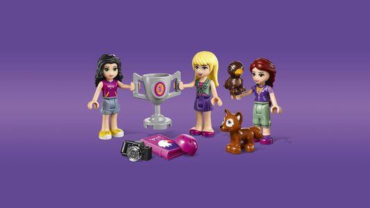 Giocattolo Lego Friends. La Casa sull'Albero al Campo Avventure (41122) Lego 6