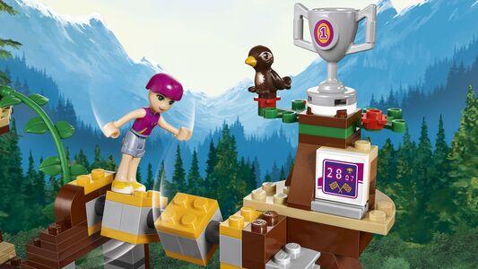 Giocattolo Lego Friends. La Casa sull'Albero al Campo Avventure (41122) Lego 8