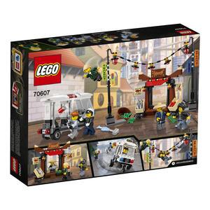 LEGO Ninjago (70607). Inseguimento a NINJAGO City - 8