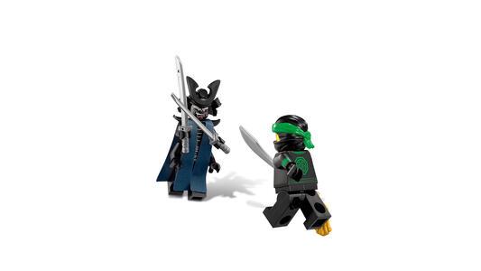 LEGO Ninjago (70612). Drago Mech Ninja verde - 21