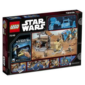 LEGO Star Wars (75148). Incontro su Jakku - 8
