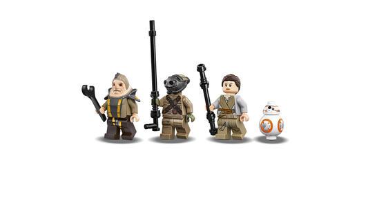 LEGO Star Wars (75148). Incontro su Jakku - 11