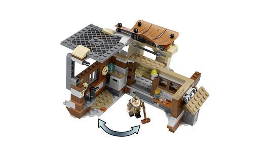 LEGO Star Wars (75148). Incontro su Jakku - 14