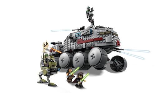 LEGO Star Wars (75151). Clone Turbo Tank - 12
