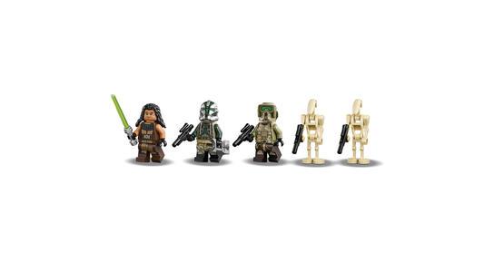 LEGO Star Wars (75151). Clone Turbo Tank - 13