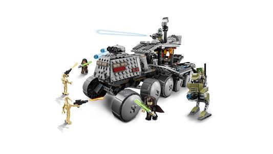 LEGO Star Wars (75151). Clone Turbo Tank - 14