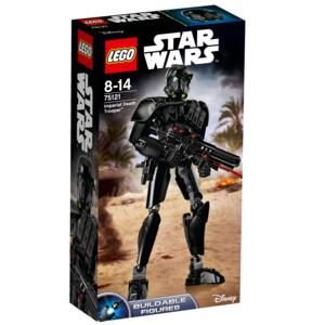 LEGO Star Wars (75121). Imperial Death Trooper - 2