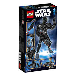 LEGO Star Wars (75121). Imperial Death Trooper - 3