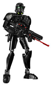 LEGO Star Wars (75121). Imperial Death Trooper - 4