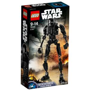 LEGO Star Wars (75120). K-2SO - 3