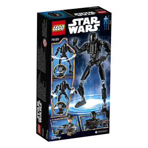 LEGO Star Wars (75120). K-2SO - 4