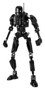 LEGO Star Wars (75120). K-2SO - 6