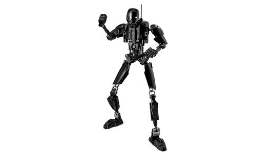 LEGO Star Wars (75120). K-2SO - 7