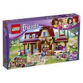 Giocattolo LEGO Friends (41126). Il Circolo equestre di Heartlake Lego