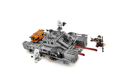 LEGO Star Wars (75152). Imperial Assault Hovertank - 12