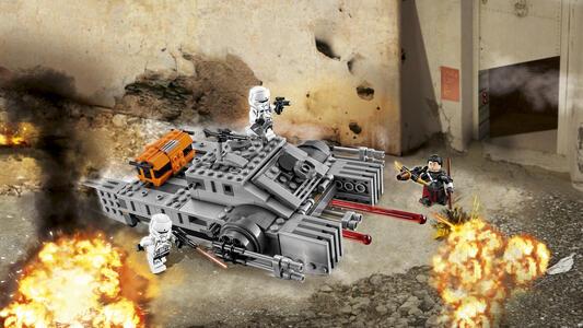LEGO Star Wars (75152). Imperial Assault Hovertank - 13