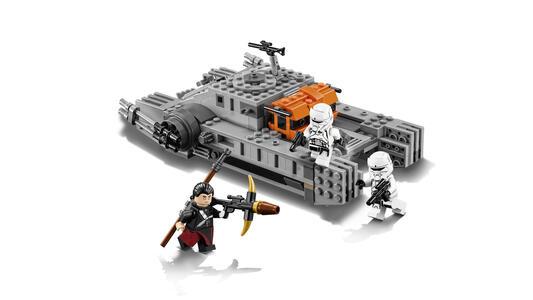 LEGO Star Wars (75152). Imperial Assault Hovertank - 14