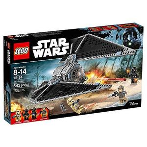Giocattolo Lego Star Wars. TIE Striker (75154) Lego 0