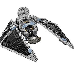 Giocattolo Lego Star Wars. TIE Striker (75154) Lego 2